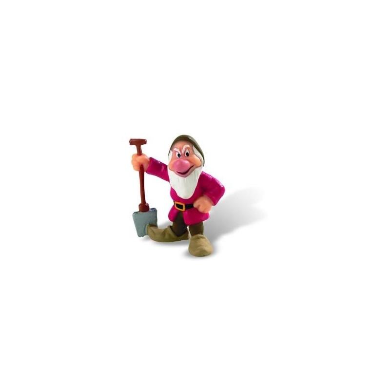 Figurina Piticul Grumpy