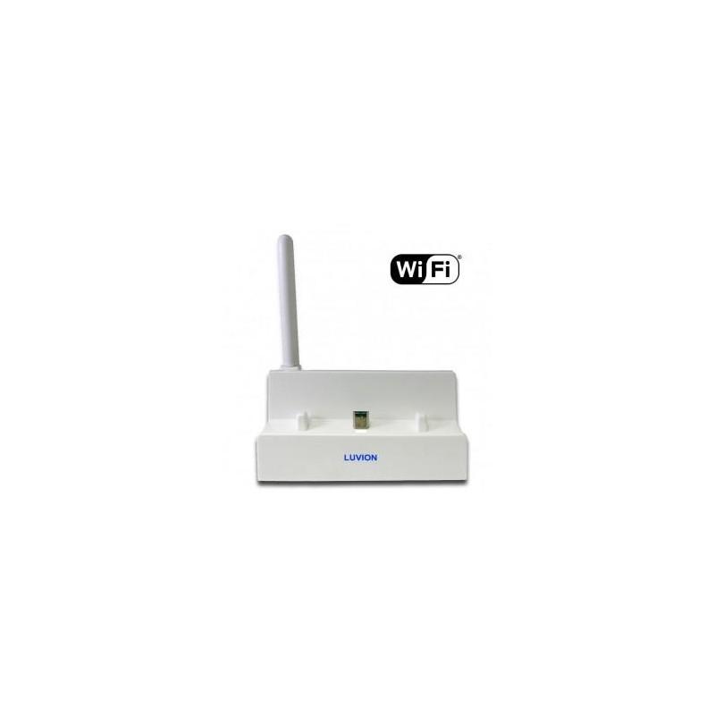 adaptor wifi luvion supreme connect