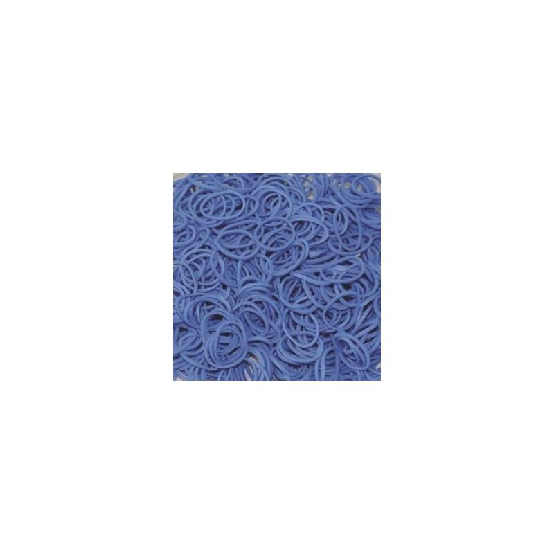 Elastice Rainbow Loom - Standard Albastru-ocean-60