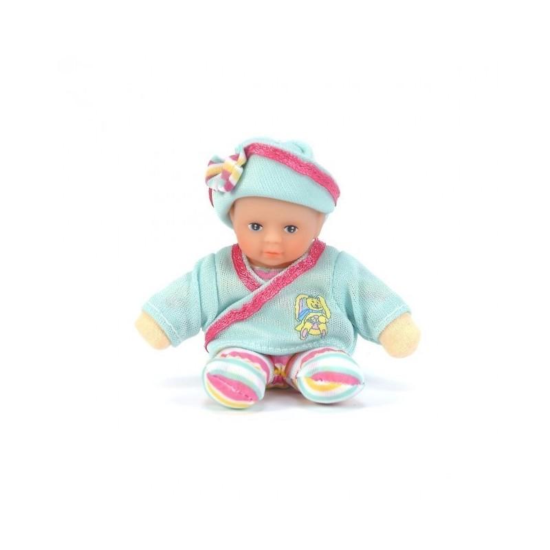 Papusa Mini Laura 9 cm