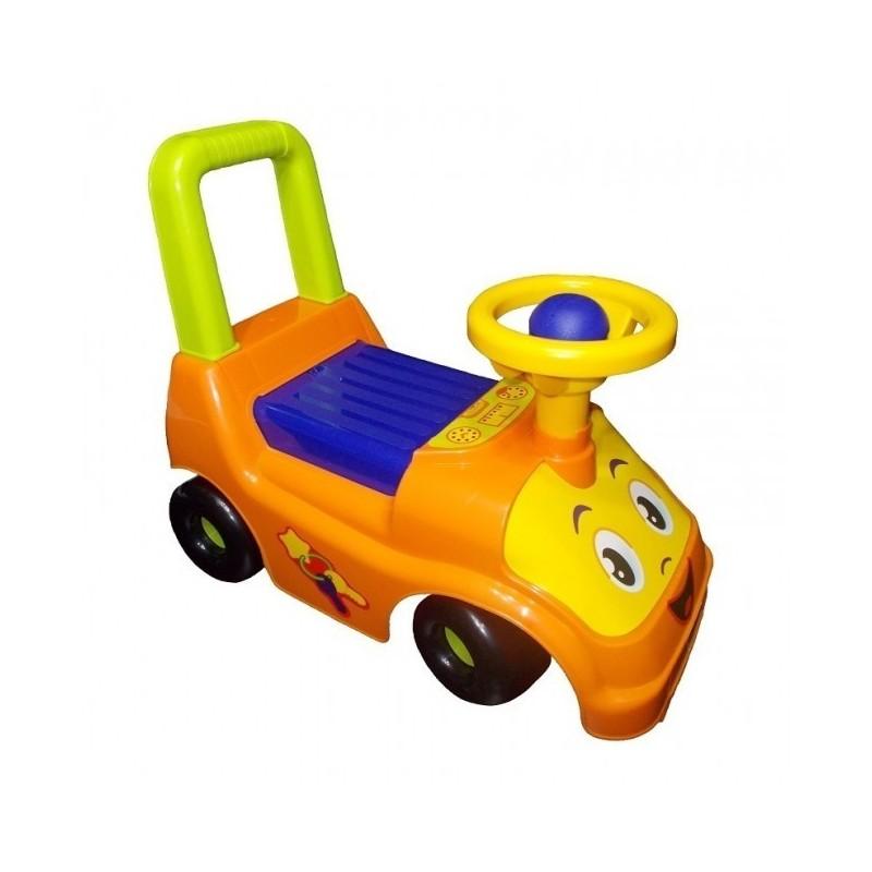 Masina Antemergator Initio Pentru Copii