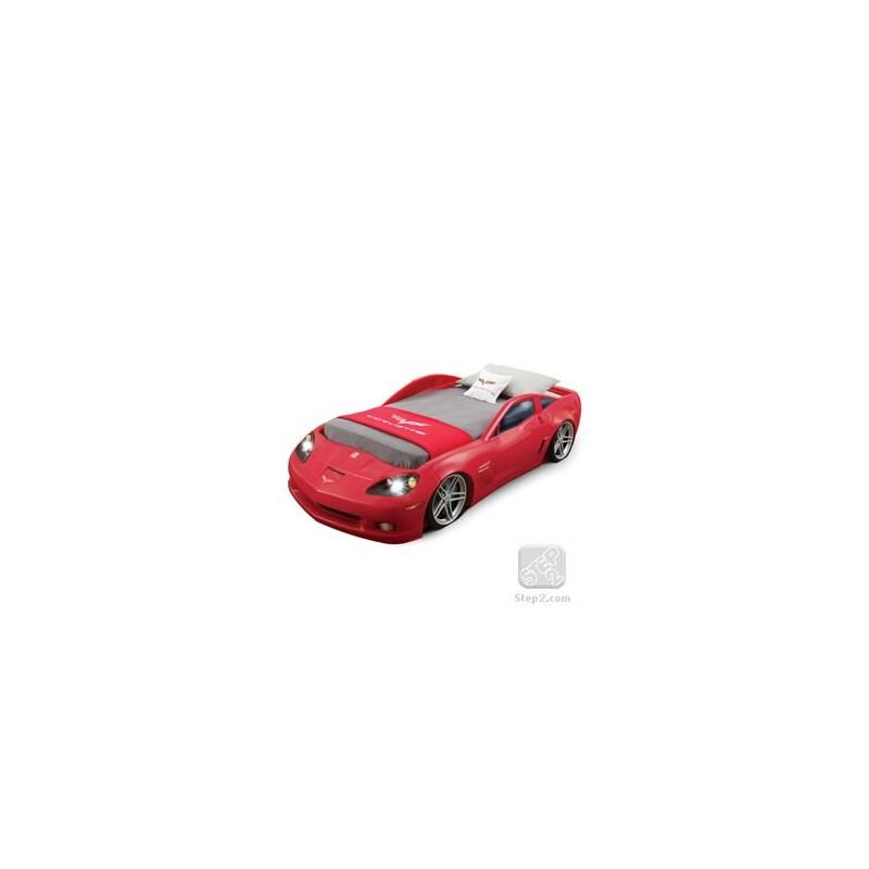 Patut Corvette