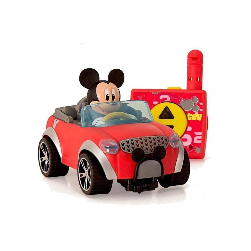 Imagine indisponibila pentru Masinuta RC Mickey - in oras 2,4 GHZ