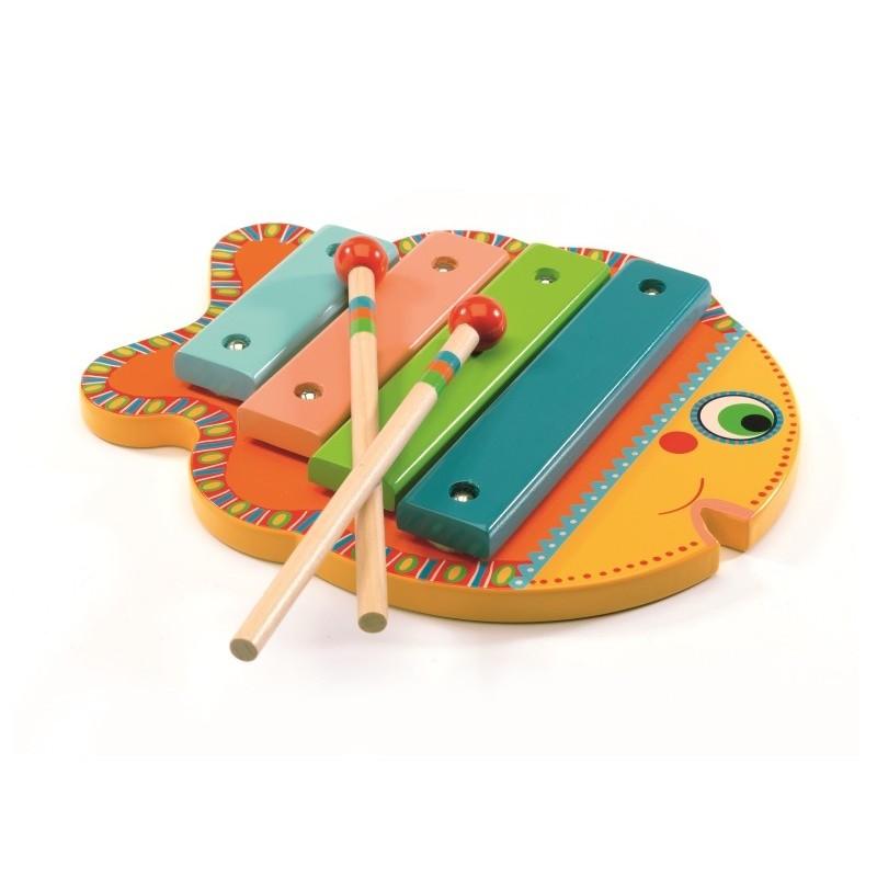 xilofon djeco