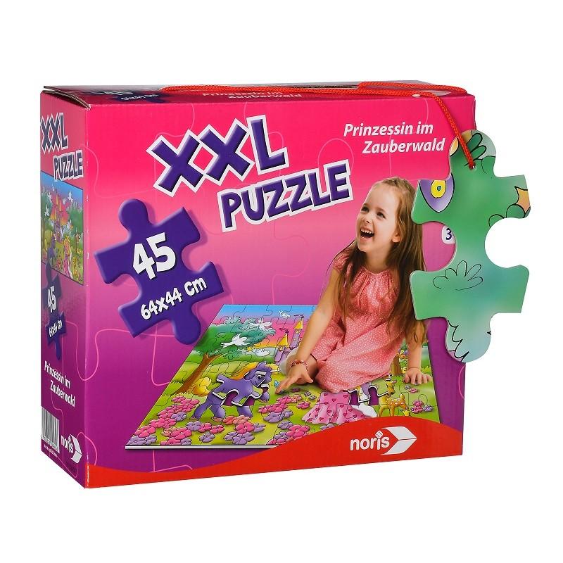 Puzzle-uri Maxi
