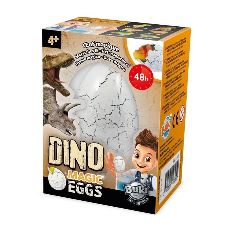 Oul magic Dino
