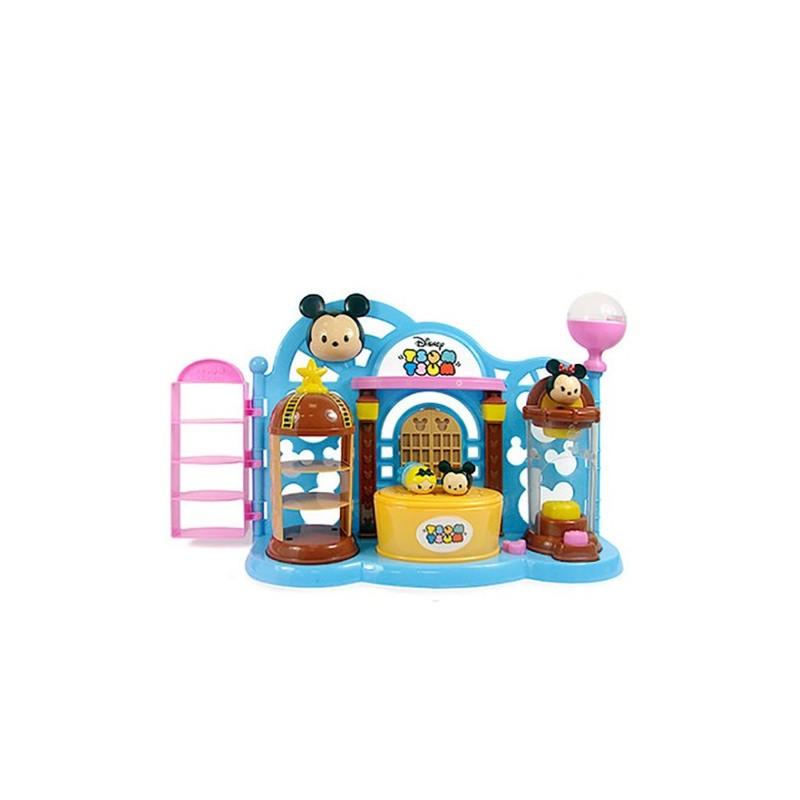 Set De Joaca Tsum Tsum Disney - Zuru