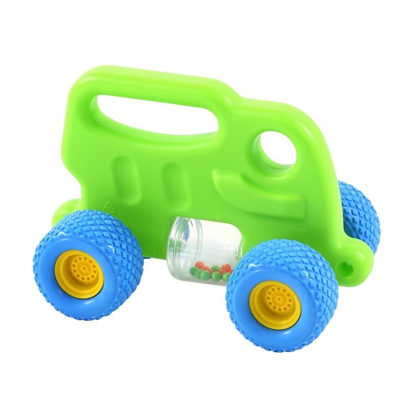 Jucarie bebe Camion Gripcar 19 cm Wader