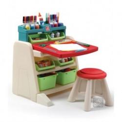 Flip & Doodle Easel Desk NEW