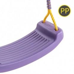 Leagan Swing Seat PP(galbena)10 Mov