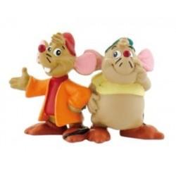 Figurina Gus si Jack