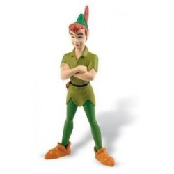 Figurina Peter Pan