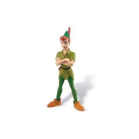 Figurina Peter Pan