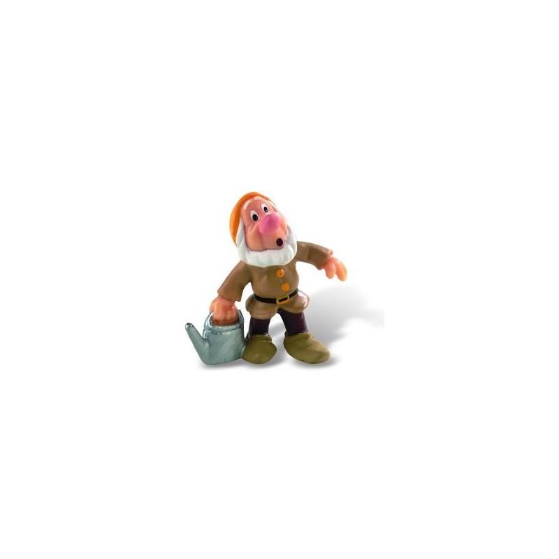 figurina piticul sneezy