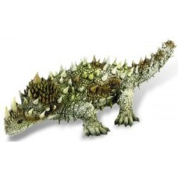 Figurina Soft Play Thorny Devil