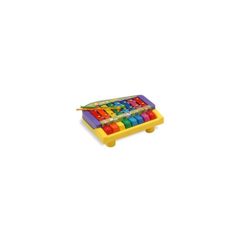 xilofon & pian