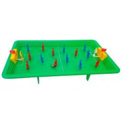 Joc de fotbal cu arcuri