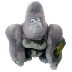 Mascota gorila Kala 30 cm - Disney Tarzan