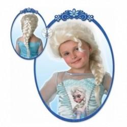 Peruca Elsa pentru fetite - Disney Frozen