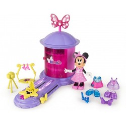 Set garderoba Minnie IMC Toys