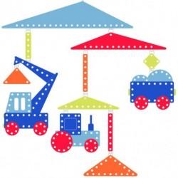 Decoratie mobil Vehicule