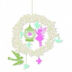 Decoratie mobil Zana