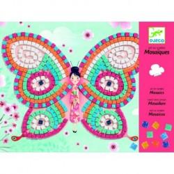 Mozaic Djeco Fluturi