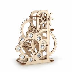 Dinamometru - Puzzle 3D Modele Mecanice