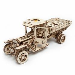 Camion UGM-11 - Puzzle 3D Modele Mecanice