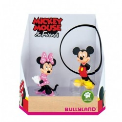 Set Minnie si Mickey