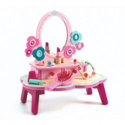 Masuta de toaleta Djeco, Flora