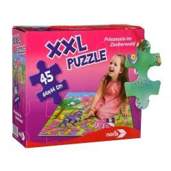 Noris Puzzle Urias 45 piese - Printese