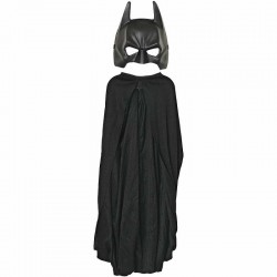 RUBIES COSTUM CARNAVAL BATMAN THE DARK KNIGHT 5482
