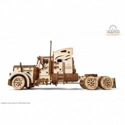 Camion VM-03 - Puzzle 3D Modele Mecanice