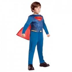 Costum Superman 3-6 ani Rubies