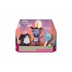 Set Vampirina - 3 figurine