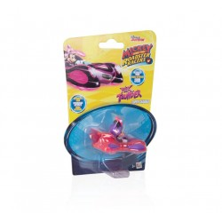 MM MINI MASINUTE ASORT. ROADSTER RACERS W2 - Minnie Pink Tunder