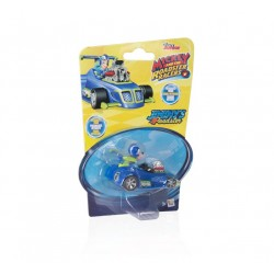 MM MINI MASINUTE ASORT. ROADSTER RACERS W2 -Jimmy Roadster