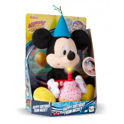 MICKEY PLUS -LA MULTI ANI