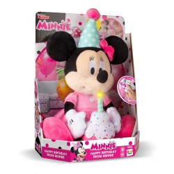 MINNIE PLUS -LA MULTI ANI