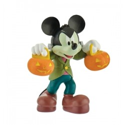 Figurina Mickey Halloween