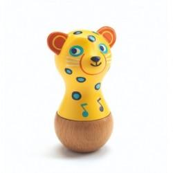 Maracas jaguar Djeco
