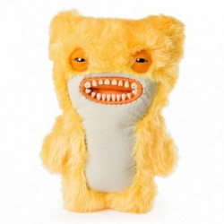 FUGGLER Monstru mediu 26 cm - Galben Pufos
