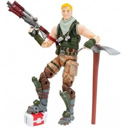 FORTNITE SET FIGURINA ARTICULATA 15 cm SI ACCESORII (Legendary Series) - JONESY S2
