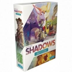 Joc Shadows Amsterdam