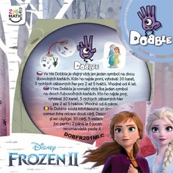 Joc DOBBLE FROZEN 2