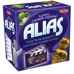 Joc ALIAS MINI: LUMINI, CAMERA, ACTIUNE