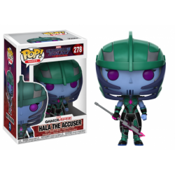 Figurina POP BOBBLE: MARVEL: GOTG TT: HALA THE ACCUSER