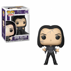 Figurina POP VINYL: BTVS 25TH: DARK WILLOW