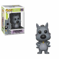 Figurina POP VINYL: DISNEY: DOUG: PORKCHOP